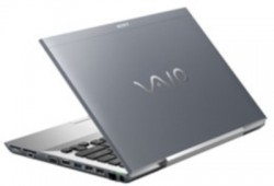Sony VAIO VPCSB37GG/S Laptop (2nd Gen Ci5/ 4GB/ 750GB/ Win7 Prof/ 512MB Graph)