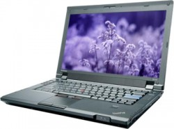 Lenovo ThinkPad L410 (2931-AB9) Laptop (Core 2 Duo/ 4GB/ 250GB/ Win7 Prof)