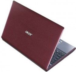 Acer Aspire 5755 Laptop 2nd Gen Core i3/2GB/500GB/Linux/128MB Graphics (LX.RPY0C.011)