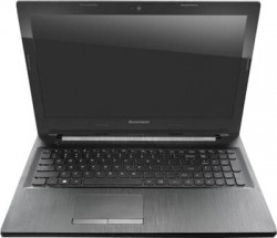 Lenovo G50-30 Notebook (4th Gen PQC/ 4GB/ 500GB/ Free DOS) (80G001VNIN)