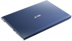 Acer Aspire TimelineX 4830T Laptop 2nd Gen Core i3/2GB/500GB/Win7 HB/128MB Graphics (LX.RGP01.007)