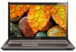 Lenovo Essential G G570-59-318110 Core i5 - (4 GB DDR3/500 GB HDD/Free DOS) Notebook