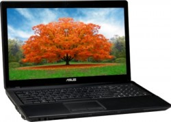 Asus X54C-SX425D Laptop (2nd Gen Ci3/ 2GB/ 500GB/ DOS)