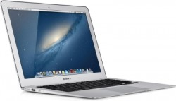 Apple MD223HN/A Macbook Air MD223HN/A Intel Core i5 - (4 GB DDR3/500 GB HDD/Mac OS)
