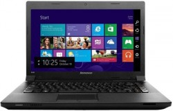 Lenovo B40 70 Notebook (4th Gen PDC/ 2GB/ 500GB/ Win8.1) (59-430738)