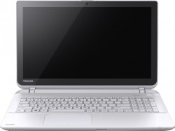 Toshiba Satellite L50D-B 40010 Notebook (APU Quad Core A4/ 4GB/ 500GB/ No OS)