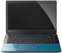 Toshiba L40-A X0110 Satellite L40-A X0110 Intel Core i5 - (4 GB DDR3/750 GB HDD/Windows 8)