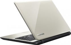 Toshiba Satellite L50-B I3010 Notebook (4th Gen Ci3/ 4GB/ 500GB/ No OS/ 2GB Graph)