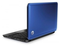 HP Mini 210-1085TU Laptop (1st Gen Atom/ 1GB/ Win7)