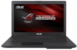 Asus G56JR-CN135H G G56JR Intel Core i7 - (8 GB DDR3/1 TB HDD/Windows 8/2 GB Graphics) Notebook