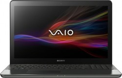 Sony VAIO Fit 15 SVF15A13SNB Laptop (3rd Gen Ci5/ 4GB/ 750GB/ Win8/ 2GB Graph/ Touch)