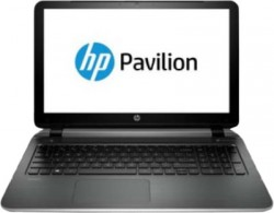 HP Pavilion 15-p208tx Notebook (5th Gen Ci7/ 8GB/ 1TB/ Win8.1/ 2GB Graph) (K8U20PA)