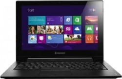 Lenovo Ideapad S210 T (59-379242) Netbook (3rd Gen PDC/ 2GB/ 500GB/ Win8/ Touch)