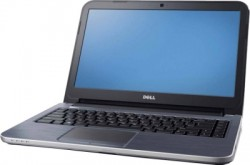 Dell Inspiron N5437 Laptop (4th Gen Ci3/ 4GB/ 500GB/ Win8/ Touch)