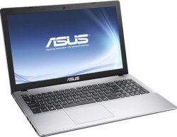 Asus X Notebook (4th Gen Ci3/ 4GB/ 500GB/ Free DOS/ 2GB Graph) (X550LDV-XX623D)