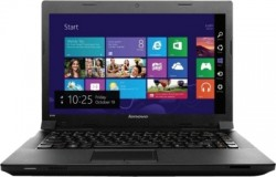 Lenovo B40-30 Notebook (CDC/ 4GB/ 500GB/ Win8.1) (59-440368)
