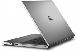 Dell Inspiron 5000 5558 Core i5 - (8 GB DDR3/1 TB HDD/Windows 8.1/4 GB Graphics) Notebook
