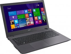 Acer E5-573 Aspire E5-573 CI3/4GB 1TB/15.6/LINUX Core i3 - (4 GB DDR3/1 TB HDD/Linux/Ubuntu) Notebook