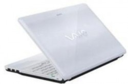 Sony VAIO VPCEB46FG Laptop (1st Gen Ci5/ 4GB/ 500GB/ Win7 HP/ 1GB Graph)