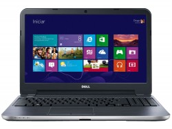 Dell Inspiron 15R 5537 Core i7 (4th Gen) - (8 GB DDR3/1 TB HDD/Windows 8/2 GB Graphics) Netbook
