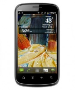Micromax Smarty 4.3 A65
