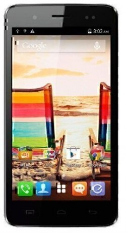 Micromax Canvas Bolt A069