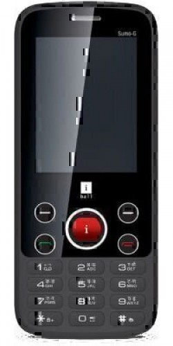 iBall 2.4 Sumo-G