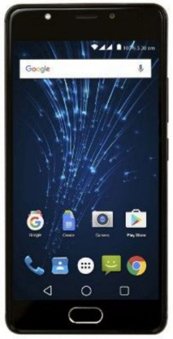 Panasonic Eluga Ray Max (32GB - 4GB RAM)