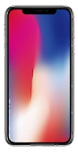 Apple iPhone X (256GB)
