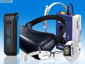 Wearable Technology: 26 Wearable Devices From Ancient Eyeglasses to Modern Day VR Headsets