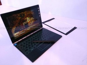 Lenovo 2-in-1 Yoga Book First Impressions: Innovative and Portable 2-in-1 Windows Hybrid Machine