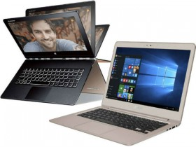 Best laptops with Intel Core m3 processors to buy in India