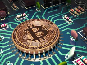 Samsung is likely manufacturing cryptocurrency mining chips