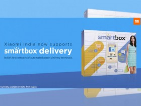 Xiaomi teams up with Smartbox for smart delivery option: Here's how to avail it