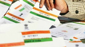 Aadhaar data leak could reveal all user data