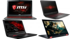 Heavy discounts on gaming laptops in India right now
