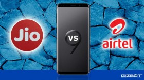 Reliance Jio vs Airtel offers on Samsung Galaxy S9 and S9+: Which is better?