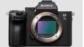 "Sony Expands its ""Full-frame Mirrorless"" Line-up with New A7 III"
