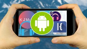 5 best music widgets for Android