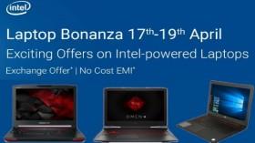 Flipkart Laptop Bonanza sale offers on laptops from April 17 to April 19