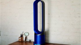 Dyson Pure Cool Link Air Purifier First Impressions
