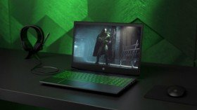 HP unveils a new line of gaming products for the budget conscious