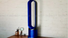 Dyson Pure Cool Link Air Purifier Review: Innovative design and plenty of features
