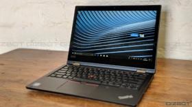 Lenovo L380 Yoga Review: Versatile 2-in-1 business Windows convertible