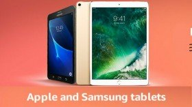 Offers on Apple and Samsung tablets: No cost EMI starting at Rs 1,999