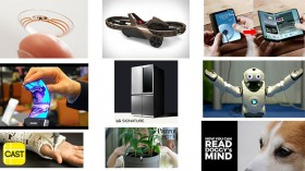 10 innovative tech gadgets you probably didn't know
