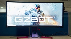 Acer Predator Z35 curved gaming monitor review
