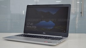 Dell Inspiron 15 5575 review: AMD Ryzen's proving ground
