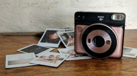 Fujifilm Instax Square SQ6 Instant camera Review: Making photography fun again