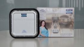 Kent Magic car air purifier review: Ensures quality air in your car's cabin